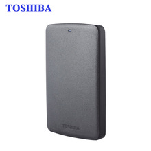 "Toshiba Canvio Basics 1tb 2.5"" external Hard Drive hdd usb 3.0 Portable externo disco dur hd disk Storage Devices Laptop desktop(China)"