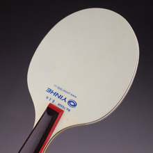 2 Pcs/lot YINHE Mini Table Tennis Blade (For Signature Only) Ping Pong Bat
