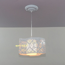 Fashion new chandelier led lamps Iron led chandelier E27 led light/led lustre light chandeliers Suitable voltage AC 90--260V