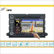 For Ford Expedition 2007~2011 Car S160 Multimedia System / Radio Stereo CD DVD TV GPS Nav Navi Navigation HD Touch Screen