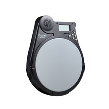 Cherub DP-950Practice Pad Clock & Timer Functions Tutor Digital Metronome Counter for Training Practice Guitar Accessories(China)