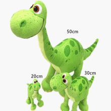 1pcs The Good Dinosaur plush dolls,The Good Dinosaur and the dinosaur Arlo stuffed animals plush education toys for baby(China)