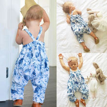 Newborn Infant Baby Girl Cotton Romper Jumpsuit Outfits Clothes romper bodysuit baby girl clothes Sunsuit