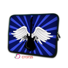 wing print laptop Protective Shell 7.9 mini notebook sleeve bag 7 tablet cover tablet protective case for mi pad 2 TB-3214(China)
