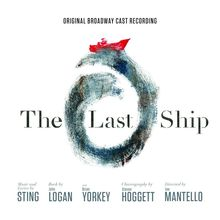 "The Last Ship TV Show Fabric poster 13"" x13"" Decor 02"