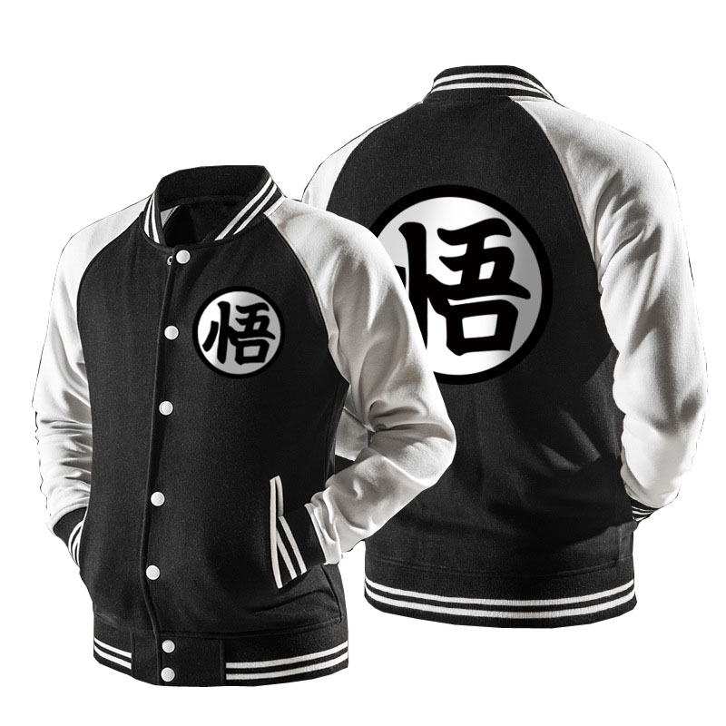 Jacket Japanese Baseball Promotion-Shop for Promotional Jacket ...