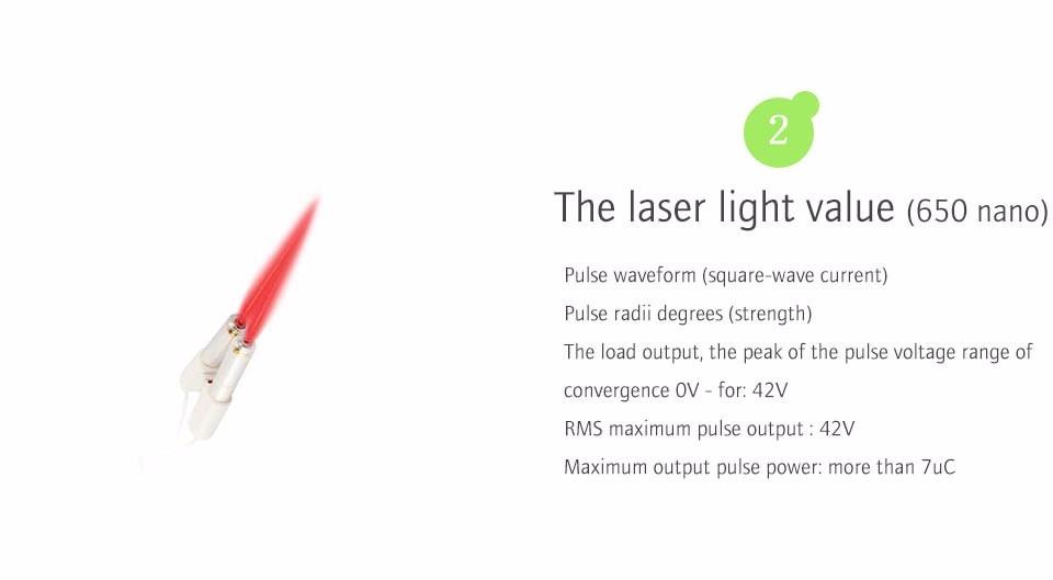 laser trerapy rhinitis