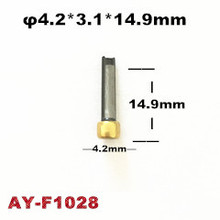 high quality 20pieces replacement micro filter for GDI Fuel Injectors  (AY-F1028)free shipping