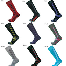 1 Pair Canada Style 80% Merino Wool The Whole Terry Thicker Winter Active Fashion Snowboard Socks  Link#1