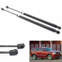 Fits for Jeep Grand Cherokee 2005 2006 2007 2008 Liftgate Boot Gas Spring Lift Supports Struts Prop Rod Arm Shocks