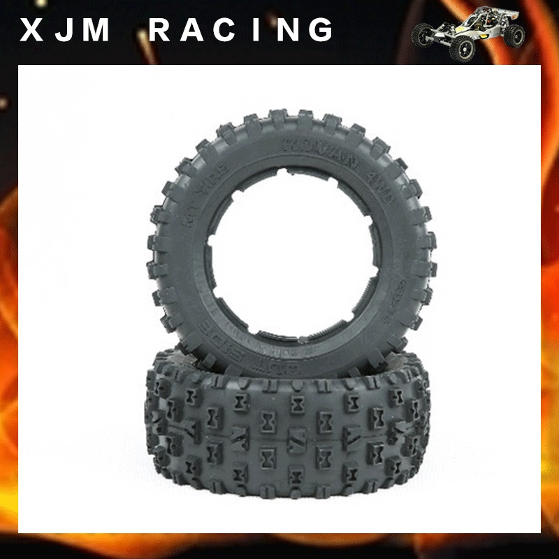 LT upgrade parts Three generation tire periderm For 1/5 hpi rovan baja losi 5ive-T parts<br>