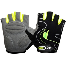 Cycling Gloves Breathable Shockproof Guantes Ciclismo MTB BMX Bike Gloves Cycling Gloves Summer gloves gel