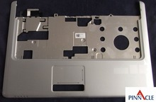 "Laptop Notebook Silver  Palmrest With Power Button Hinge Cover GP258 604W02037 For Dell  Inspiron 1525  Brand ""B"" Grade"