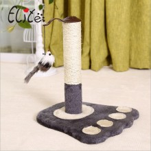 Cat Furniture Scratching Grinding Resistance to Grasp Mouse The Funny Cat Toys Cat Climbing Frame Jumping(China)