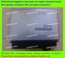 For car engine computer board/M154 ECU/Electronic Control Unit/Car PC/Changhe Ideal 0261208574 7101-3602100/driving computer