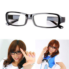 Hot Eye Strain Protection Anti-Radiation Glasses PC TV Anti-fatigue Vision Eye Protection Glasses Health Care(China)