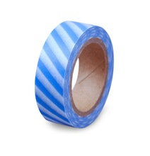 1 PC LolliZ Washi Tape Neon Grid Stripe Polka Dots DIY Decorative Tape Cute Color Paper Adhesive Tapes(China)