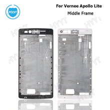 100% Original Vernee Apollo Lite Mid Frame High Quality phone Housings For Vernee Apollo Lite Smartphone Free Shipping