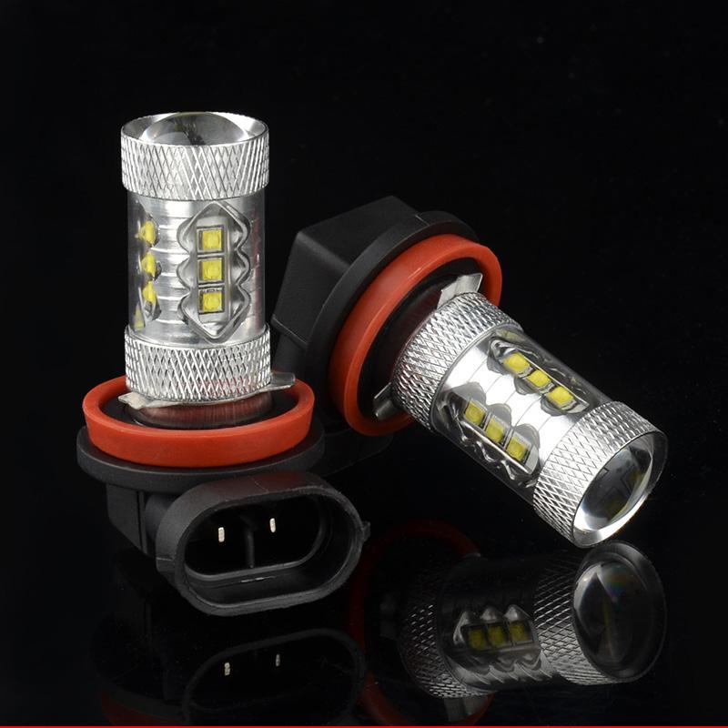 Fog lamp H11 H9 H8 (1)