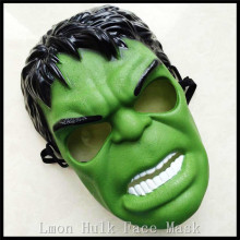 Kids Adult suitable Halloween Makeup Party Super Hero Green giant Mask,Children's Gift Masquerade Supply Movies Hulk mask