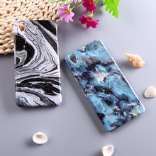 Marble Stone Plastic Phone Cases For OnePlus X Case One Plus X E1001 E1003 OPPO A30 5.0inch Cover Mobile Phone Accessories Shell