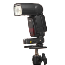 MK FS-16B/C studio light Flash wireless Slaves Trigger for Canon FS 16B single receiver(China)