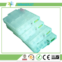 for RICOH printer SG3110SNW refillable ink cartridge with auto reset chips refillable arc ink cartridge