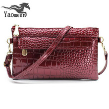 Luxury Women Handbags Shoulder Bags Female Messenger Women Bags Designer Small Pu Leather Crocodile Women Bag Phone Clutch Purse