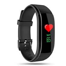 Buy UP X Smart Bracelet Fitness Tracker Blood Pressure Watch Pedometer Bluetooth Smart Band Wristband Heart Rate Monitor Bracelet for $19.99 in AliExpress store