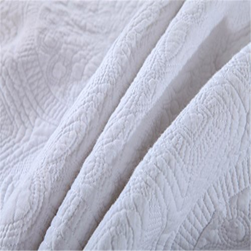 FADFAY-Cotton-Luxury-Embroidery-Bed-Quilted-Set-White-Bedspread-3pcs-Bedding-Sets-Queen-Size-Bedclothes-Comforter (3)