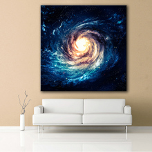 Large sizes Wall Art Prints Fine Art Prints oil Painting Wall Decor Starry sky Painting for Print Wall picture NO FRAME