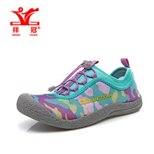 2017 New Sunmmer Girls Female lady Women's comfortable breathable mesh fresh athletic outdoor sports Sneaker Running shoes