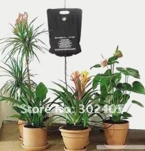 Drip irrigation with watering bag. Ideal for mini greenhouse.Micro irrigation.Drip irrigation kit