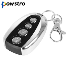 433.92MHz Universal Wireless Auto Remote Control Controller Duplicator Adjustable Frequency Gate Copy