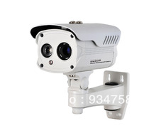 CCTV 4mm IR ARRAY Super-LED day/night HDIS 900TVL waterproof Colour video Camera(China)