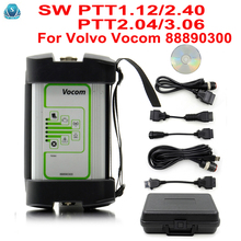 2017 For Volvo 88890300 Vocom Interface for Volvo/Renault/UD/Mack Truck Diagnose For Volvo Vocom 88890300 Vocom for Volvo Vcads(China)