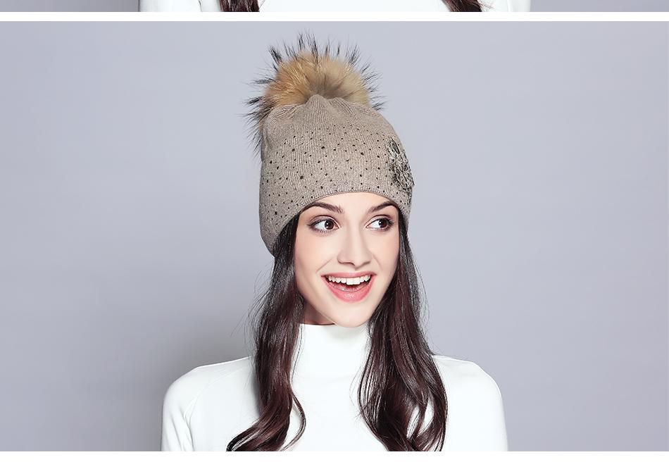 winter hats for women MZ713B (15)