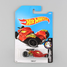 kids hot wheels Fight Cars Miniature metal diecast race tomb up rigor motor auto vehicle truck cheap decorates toys for children