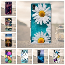 Buy Sony Xperia M4 Aqua E2303 E2333 E2353 Case Silicone Cover Sony Xperia M4 Case Soft TPU phone Bag Sony M4 Aqua for $1.02 in AliExpress store