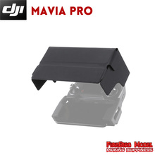 Original DJI Mavic pro Remote Controller Monitor Hood for DJI Mavic pro original DJI Drone accessories