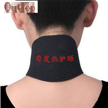 2017 Hot Sale of  Magnetic Therapy neckguard lightweight breathable warm heat protector sports stiff neck neck pain MY283