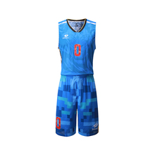 High quality team usa basketball jersey custom sublimation basketball clothing professional design basketball shirt jersey(China)