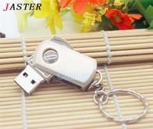 SHANDIAN hot metal USB flash drive pendrive 4gb 8gb 16gb 32gb Stainless Steel Flash disk Pen Drive Memory card wholesale