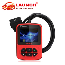 2017 Newest Original Launch CResetter II X431 Cresetter 2 Lamp Oil Reset Tool Free Shipping