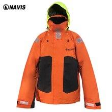 -Для Морских Парусных Куртка Ненастье Парусный Спорт Одежда Размер XXL(China)