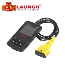 Launch X431 CReader 401 Code Reader Provide Full OBD2/EOBD diagnostic Functions Supports Multi-language(China)
