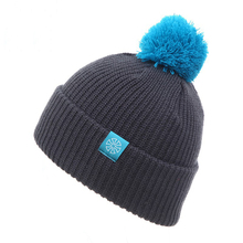 New Style Warm Wool SNSUSK Snowboard Winter Skating Knit Caps Bonnet Skullies And Beanies For Men Women Gorros Hip-Hop Hat