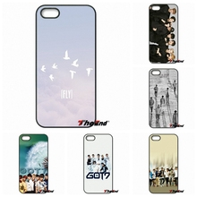 Fashion got7 kpop jackson Print Hard Phone Case Cover For iPhone 4 4S 5 5C SE 6 6S 7 Plus Galaxy J5 J3 A5 A3 2016 S5 S7 S6 Edge
