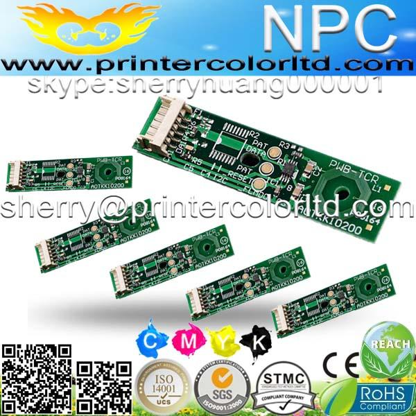 chips Developer unit for Minolta bizhub C220 C280 C360 compatible reset laser printer cartridge chip<br><br>Aliexpress