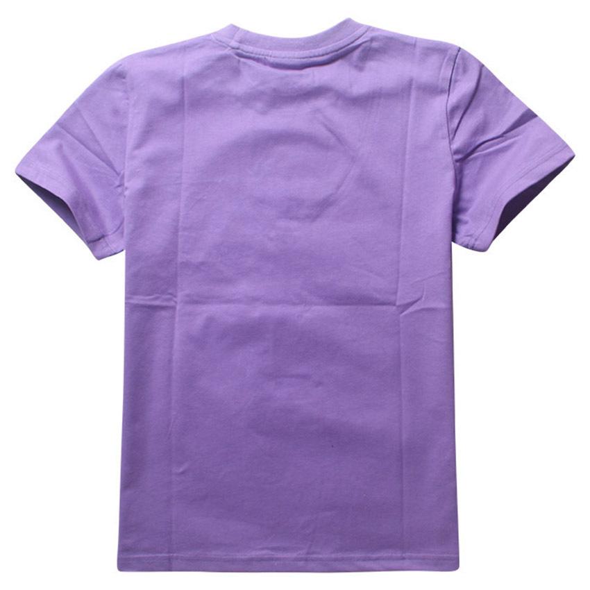 Maui Moana little girl t shirts cartoon character printing t-shirt girls clothing kids Cute pattern costumes 4 6 8 10 12 years 9